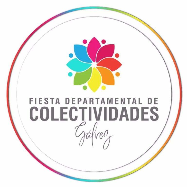 Fiesta Departamental de Colectividades