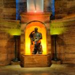Monumento Histórico Nacional a la Bandera