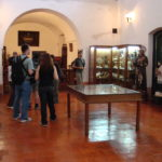 Museo Conventual San Carlos Borromeo